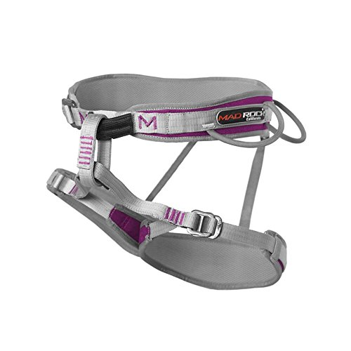 Mad Rock Venus Deluxe Climbing Package Women's