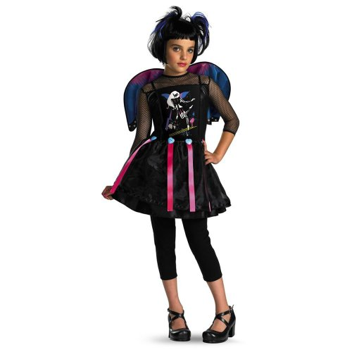Girls Pop Fairy Costumes (Pop Fairy - Size: Child L(10-12))