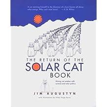 Return Of the Solar Cat Book