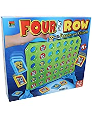Kittens and Puppies Connect Four Set for Kids