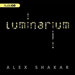 Luminarium Audiobook
