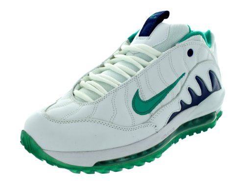 cheap sale best fashion Style cheap price Nike Mens 488329-100 TOTAL GRIFFEY MAX 99 100-white/New Green-dp Royal Blue. suoLkxf4