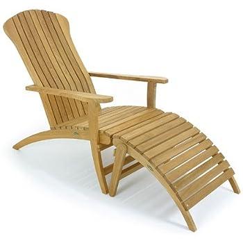 Westminster Teak Adirondack Chair