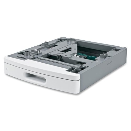 - Lexmark 250 Sheet Drawer For T650, T652 And T654 Series Printers - 250 Sheet