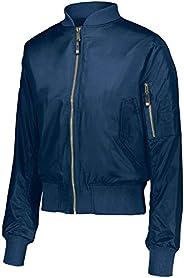 Holloway Ladies Flight Bomber Jacket
