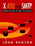 X.400 and X.500: An Introduction is aimed at those with current or planned involvement in the management of X.400, including messaging managers, system or network planners, and software developers. This book provides background knowledge of mailing s...