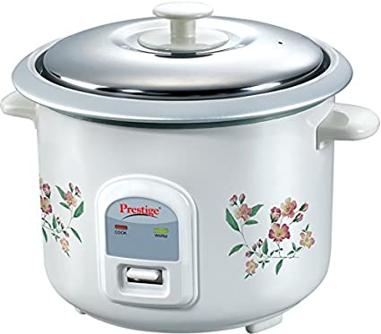 Prestige 41291 1.8L Electric Cooker