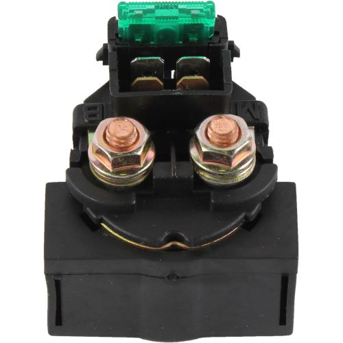DB Electrical SMU6083 New STARTER SOLENOID RELAY KAWASAKI EL250 ELIMINATOR, EN500 VULCAN 1990-1996 35850-425-007 35850-425-017 35850-463-000 35850-MB0-007 35850-MF5-751 31800-07D00 27010-0778