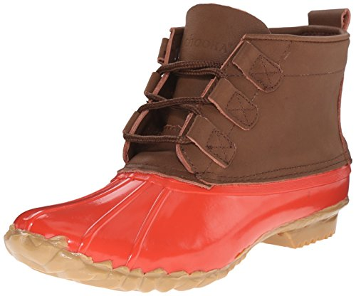 Tulip Bootie Low Boot Chooka Rain Duck Women's WqpO1wPYt6