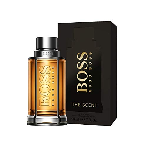 Hugo Boss THE SCENT Eau de Toilette, 6.7 Fl Oz from Hugo Boss