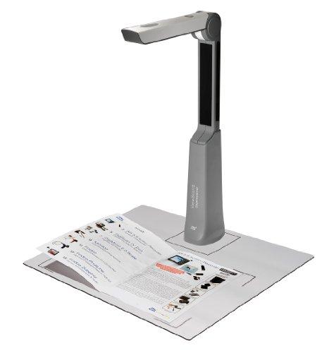 DNT ViewScan mobiler A4 Dokumenten/Objektscanner
