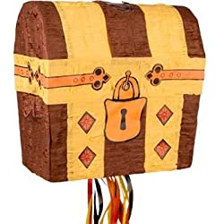 Ya Otta Treasure Chest Pinata