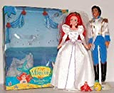 Disney's The Little Mermaid Wedding Party Gift Set