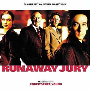 runaway jury Buy the runaway jury by john grisham (isbn: 9780099537182) from amazon's  book store everyday low prices and free delivery on eligible orders.