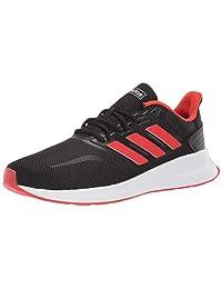 Adidas Runfalcon Ancho Zapatillas de Correr para Hombre