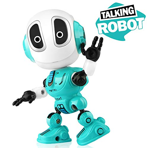 Betheaces Robots Toy for