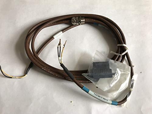 (NEW FANUC ROBOTICS EE-3186-368-001,EE3186368 INTRINSICALLY SAFE SENSOR CABLE,SH)