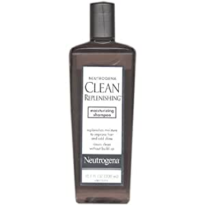 Neutrogena clean replenishing