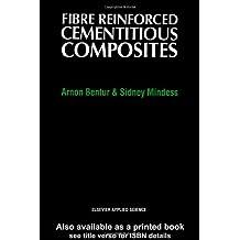 Fibre Reinforced Cementitous Composites