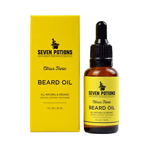 Seven Potions Softener Natural Conditioning