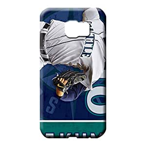 samsung galaxy s6 edge Slim Unique New Arrival phone back shells player action shots