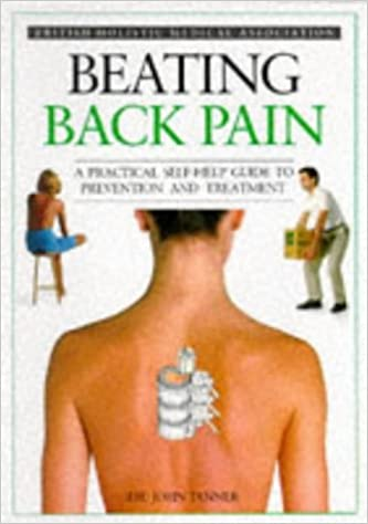 Book Beating Back Pain (The British Holistic Medical Association)