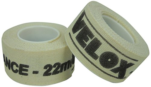 Velox Rim Tape (2-Pack), 22mm