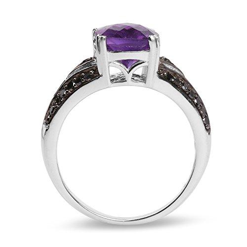 Buy dazyle sterling silver ladies ring