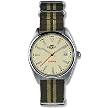Mondia campus MI728-2CT Mens japanese-automatic watch