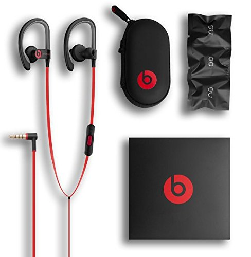 Price comparison product image Beats by Dr. Dre power beats-in-ear-headphones-w-remote talk