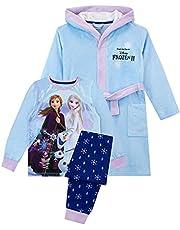 Disney Meisjes Badjassen Pyjama's Frozen