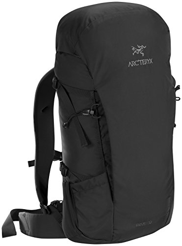Arcteryx Brize 32 Backpack Black 32L