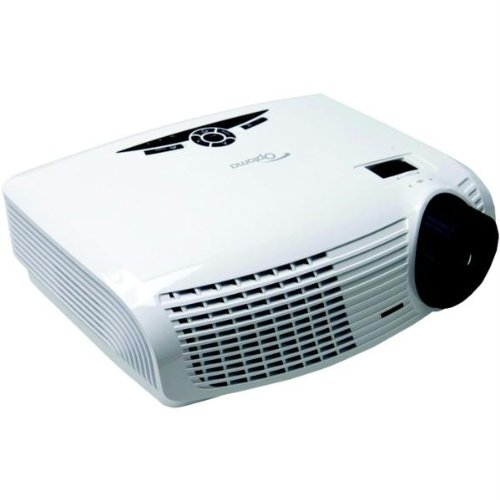 Optoma GT360 Projector Great PlayStation