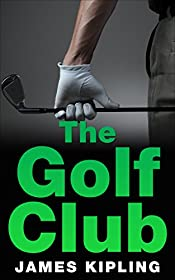 Mystery: The Golf Club: Mystery and Suspense