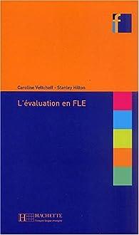 L'évaluation en FLE par Caroline Veltcheff