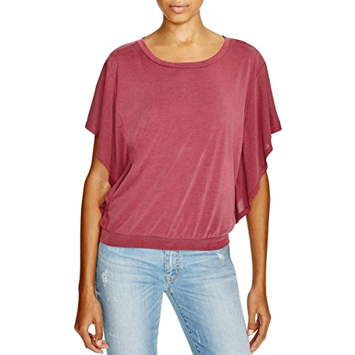 ella-moss-womens-jersey-butterfly-sleeves-casual-top-red-xs
