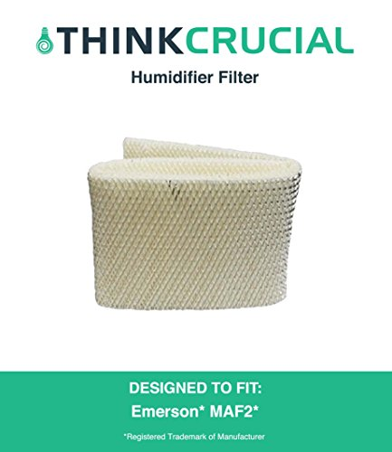 Crucial Air Kenmore EF2 and Emerson MAF2 Humidifier Wick Filter (Kenmore Humidifier Filter 17006 compare prices)