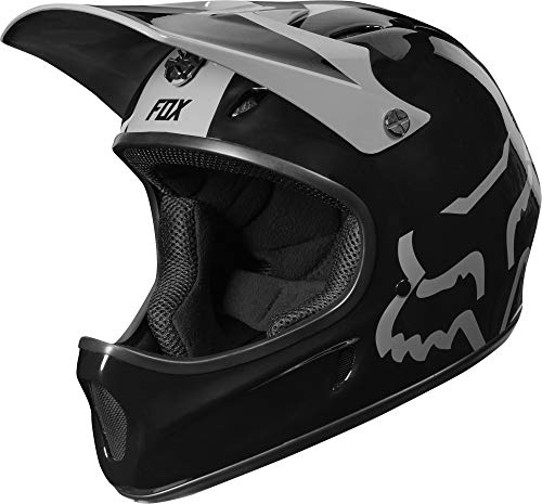 Fox Racing Rampage Helmet Black, S