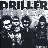 Brutalize
