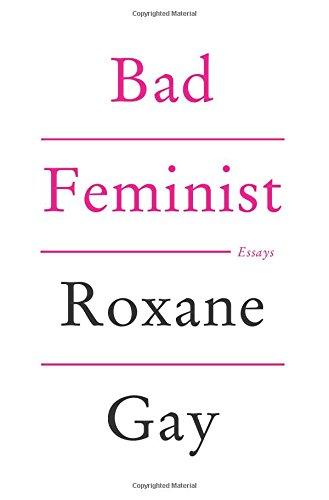 """""""Bad Feminist - Essays"""" av Roxane Gay"""
