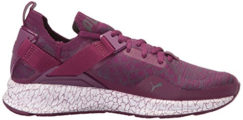 Mode Femme Wn Baskets Lo Ignite Purple Dark Pour Evoknit periscope Puma Hypernature Oxp4RY1