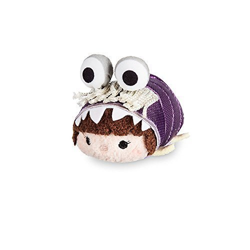 Monsters Inc Boo Costume Disney (Mini (S) Tsumutsumu Boo (costume) Monsters, Inc. (Disney stuffed TSUMTSUM line goods Pixar) Disney Store US regular goods [parallel import goods])