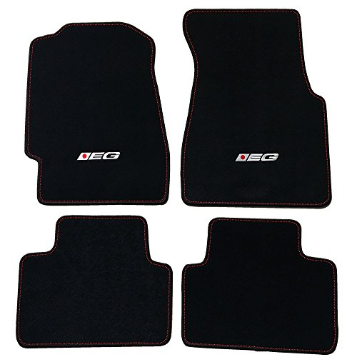 Compare Price To 94 Honda Civic Floor Mats Tragerlaw Biz