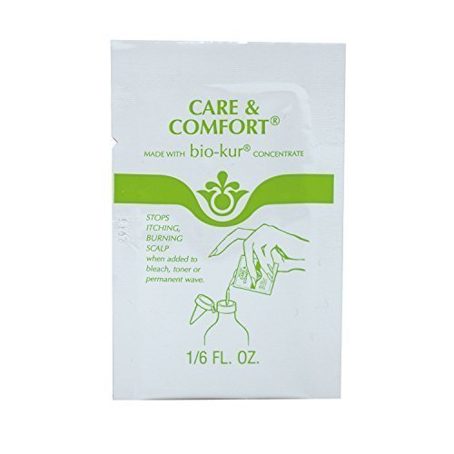 Care & Comfort Packette Treatment by Bio-Kur