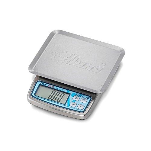 Edlund 58150 Submersible Waterproof Digital Scale