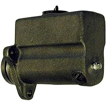 Brake Master Cylinder-Premium Master Cylinder Preferred Centric 130.63002