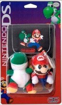Nintendo Ds Tasche Mario Yoshi Mad Catz Amazonde Games