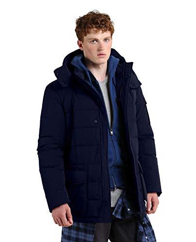 Giaccone Woolrich Da Blu Jacket Blizzard Uomo wT1CxqBa