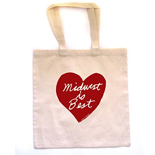 Midwest Tote - Midwest is Best Tote