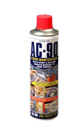 AC-90 Multi Purpose Lubricant Spray 415ML